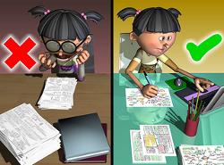 Diferencias entre estudiantes