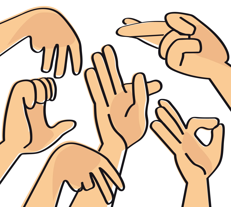 Constitución de la lista de espera de la categoría de Intérprete de lenguaje de signos