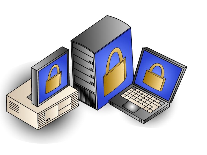 Ud2 mecanismos de seguridad del sistema operativo - Sistemas de seguridad ...